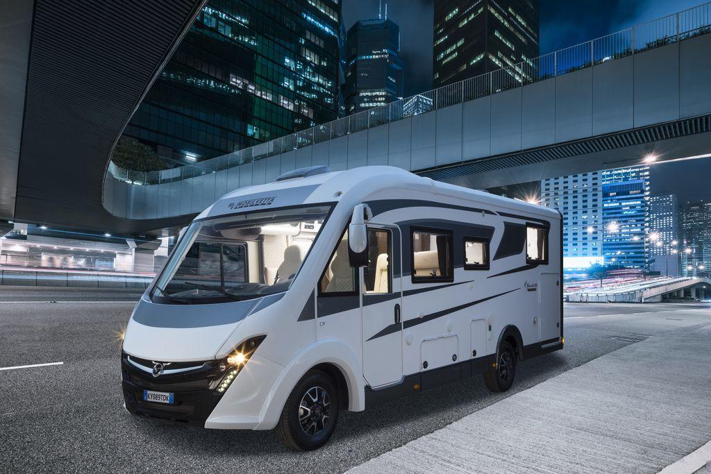 K Yacht Tekno Design 89 Il Massimo Del V Concept Mobilvetta Vita In Camper