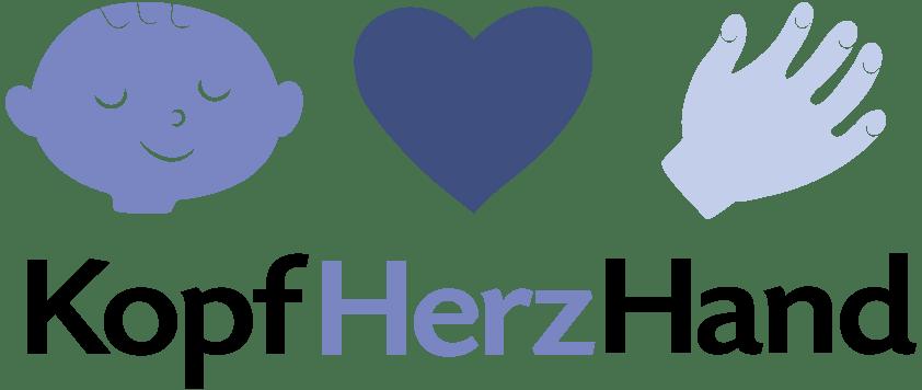 Logo Kopf Herz Hand