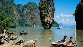 Discover Vietnam's Hanoi and Ho Chi Minh City with Thai Airways Direct from Bangkok