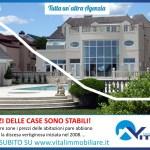 mercato immobiliare 2016 i prezzi smettono di calare