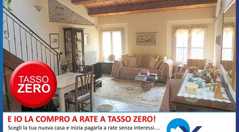 compra casa a rate