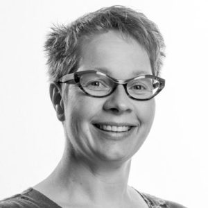Ina Kloosterboer