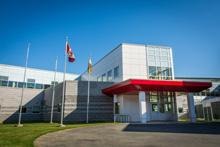 Restigouche Hospital Centre
