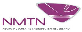 logo NMTN Neuro Musculaire Therapeuten Nederland