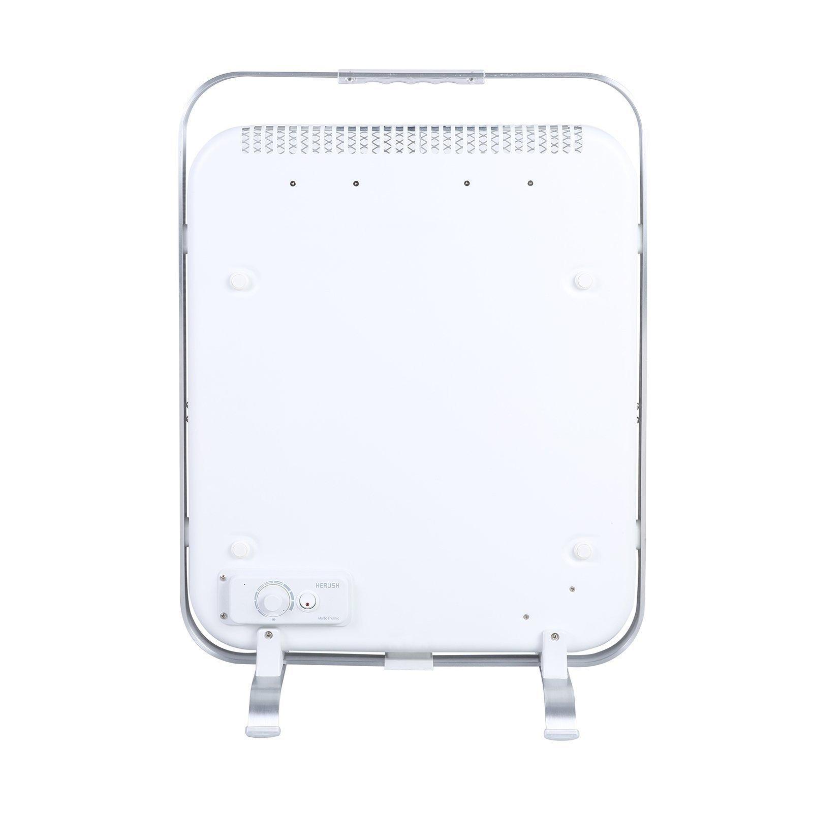 Biosari Infrared Heater Low Energy Silent Operation