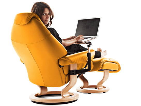 Stressless Voyager Recliners Chairs Ekornes Stressless