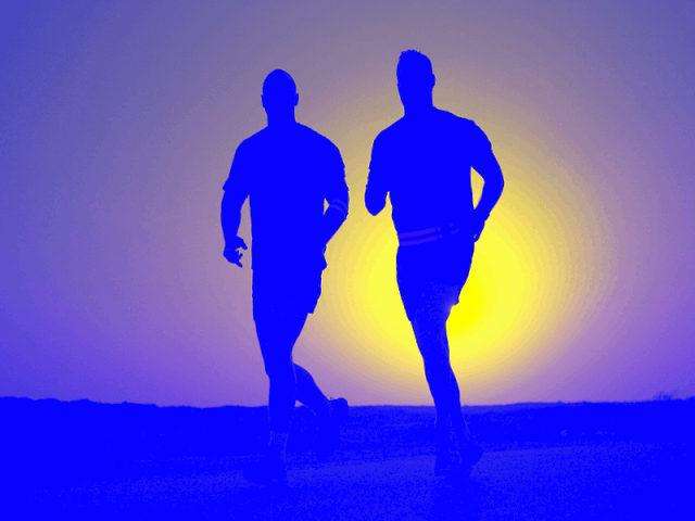 What Are The Benefits Of Trail Running