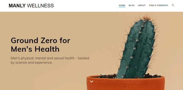Manly Wellness 5 Best Health Blogs That You Might Want To Know