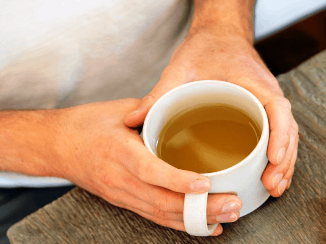Benefits Of Bone Broth Powder From Intentionally Bare - A Healthy Superfood