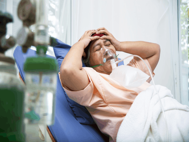 Sign And Symptoms Of Lung Disease That Causes Shortness Of Breath