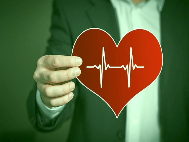 4 Ways How To Lower High Heart Rate 2