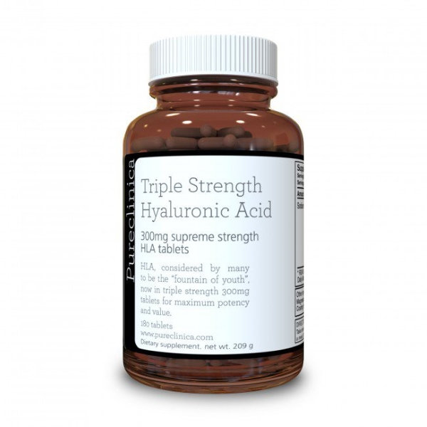 Pureclinica Hyaluronic Acid
