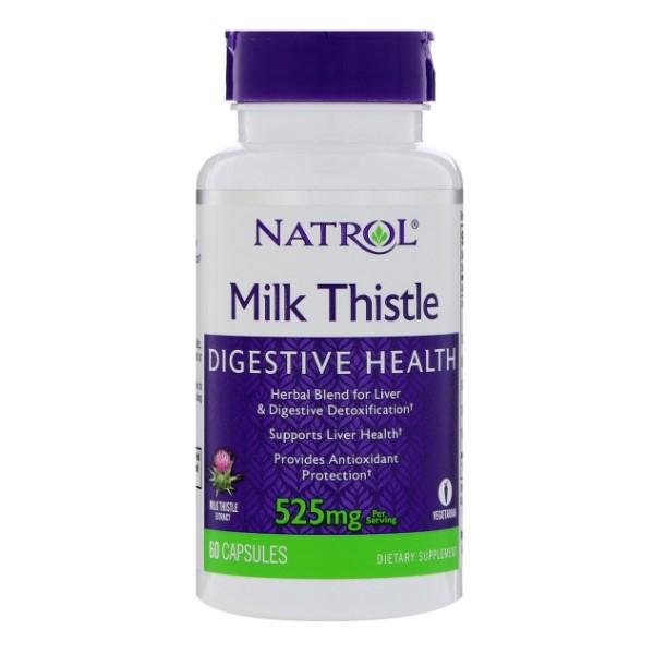 Natrol Milk Thistle