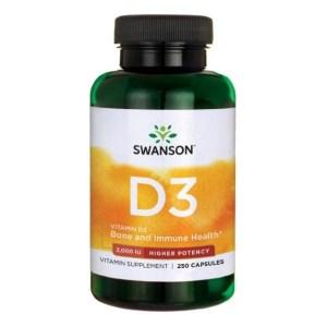 Βιταμίνη D-3