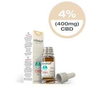 CBD Oil 4%