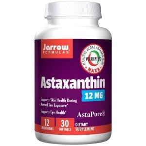 ασταξανθίνη