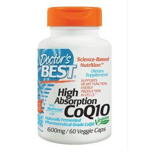 CoQ10 600mg