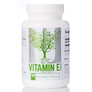 Βιταμίνη Ε