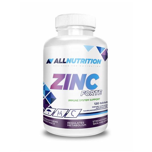 AllNutrition Zinc Forte
