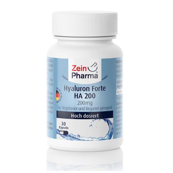 Zein Pharma Hyaluron Forte 200mg