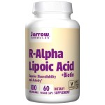Jarrow formulas R-Alpha Lipoic Acid 100mg