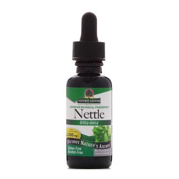 Nature's Answer Nettle Extract 2000mg x 30ml