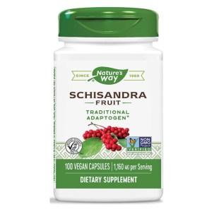 Schisandra