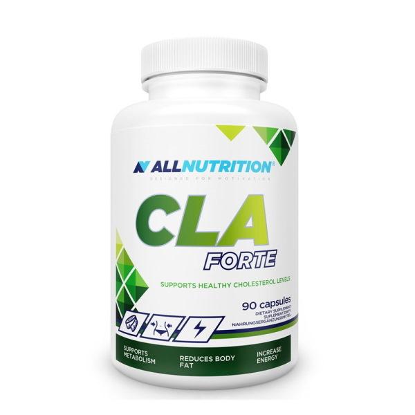 AllNutrition CLA Forte 1000mg x 90