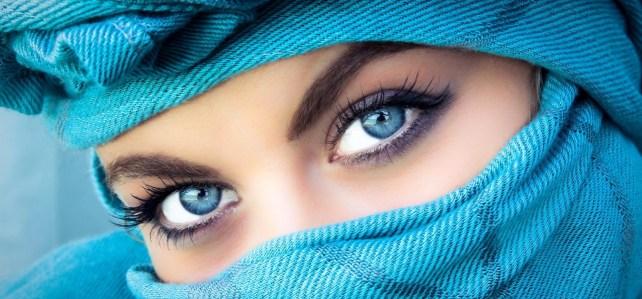 tips mata cantik vitamin kita