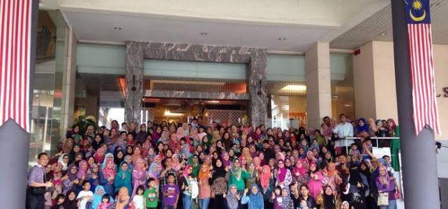 3R Shaklee Tour Central (Kuala Lumpur)