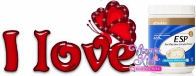 i Love ESP