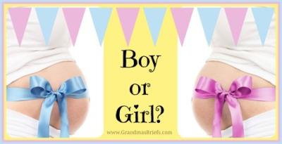 Keputihan Semasa Hamil ~  Petanda Bayi Lelaki?