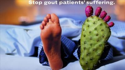 Gout Dan Shaklee: Bagaimana Alfalfa Membantu Mengurangkan Gout?