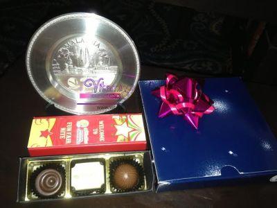 hadiah dari shaklee 3