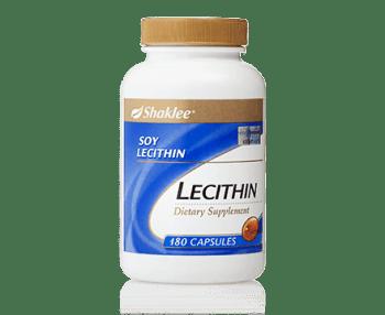 Lechithin Shaklee