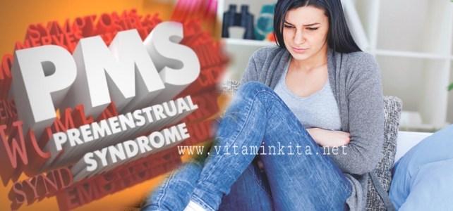 PMS dan Senggugut Ketika Haid