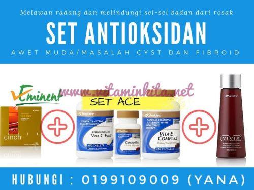 antioksidan awet muda