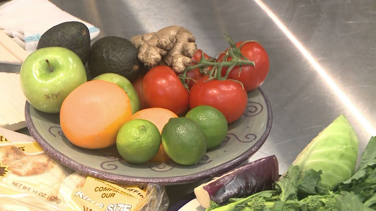 How Our Food Choices Can Impact Joint Health