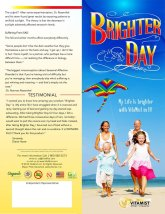 Brighter Day Brochure 25 Pack