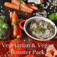 Vegan Diet Booster Pack