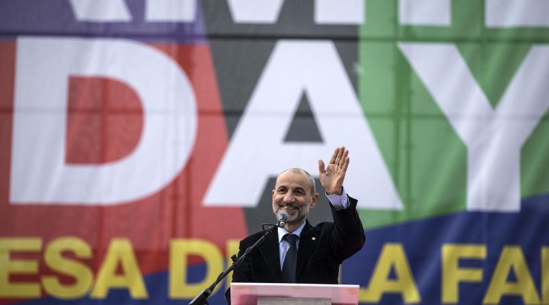 Famiglia: Movimento Vita, solidarietà a Gandolfini