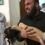 """Attacco gas in Siria, Sinno Raffaele (Uni Bari): """"Rimettere l'uomo e la sua dignità al centro"""""""