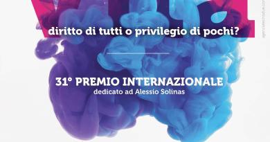 XXX Concorso europeo: messaggio di Carlo Casini ai giovani del MpV