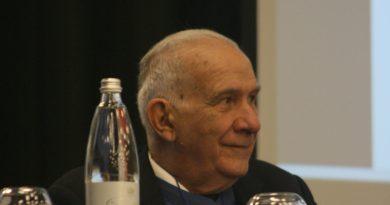 Carlo Casini al 37° Convegno Cav: il Mpv, una storia che viene da lontano