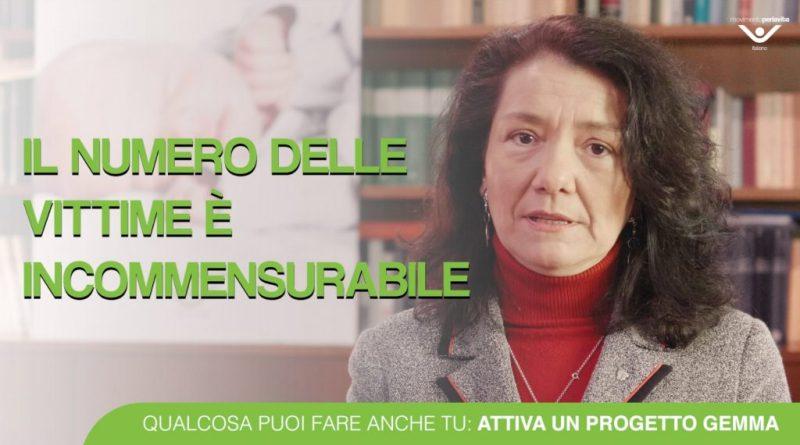 È vita è futuro – Dichiarazione di Marina Casini per la 41^ Giornata per la Vita