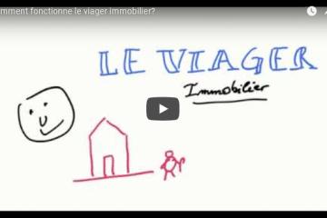 Le viager immobilier en vidéo