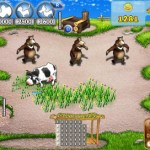 Farm Frenzy PSP Mini 04