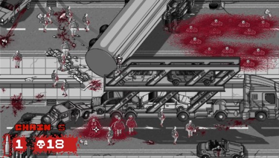 OMG-Zombies Playstation Mobile 03
