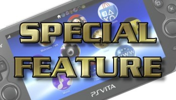 4Gamers PS Vita Travel Case Reviewed - Vita Player - the one