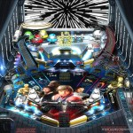 Star Wars Pinball Episode 5 PS Vita 06